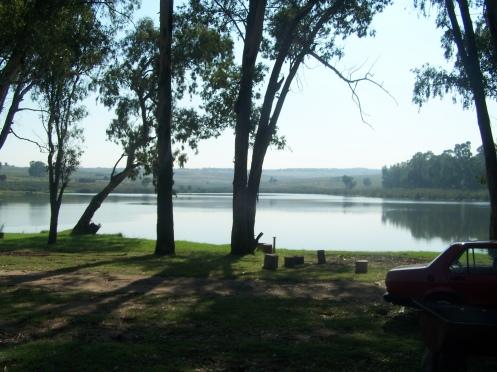 Surga di pojokan Joburg: Modderfonteinspruit